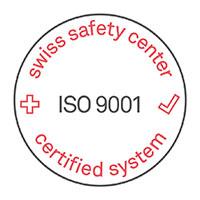 Swiss ISO 9901
